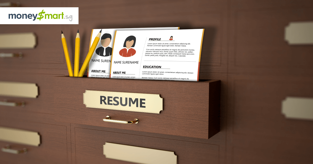 5 things that probably aren t on your resume but should