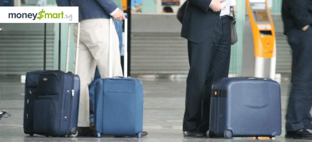 5 Hacks That Make Layovers at Airports Less Torturous