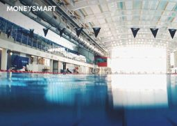 activesg credits swimming pool gyms