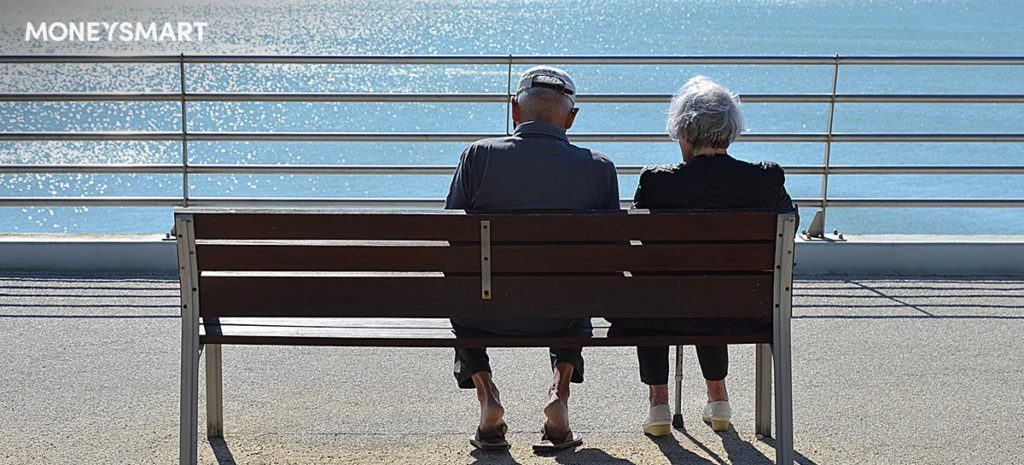 elderly care aged parents finances