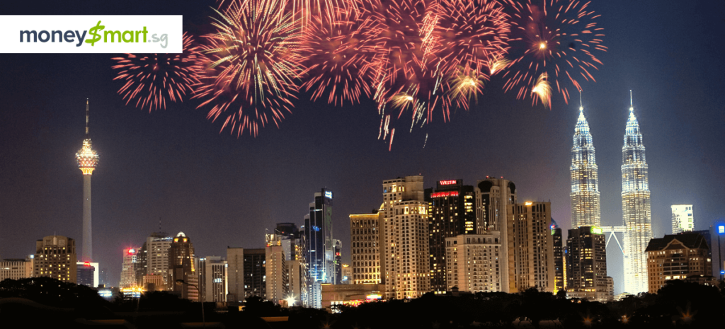 5 Awesome and Affordable Overseas Destinations to Go for New Year's Countdown 2015