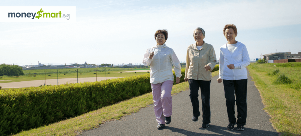 3 Important Basics That Singaporeans Need to Have in Place When They Plan For Retirement