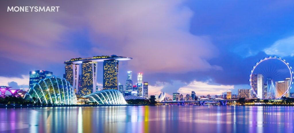 The Expat's Guide to Personal Finance in Singapore
