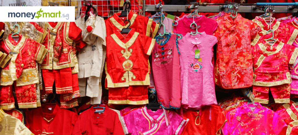 4 Ways Singaporeans Waste Money Before Chinese New Year