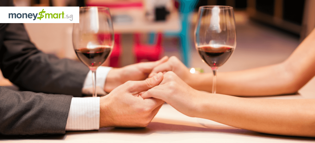 3 Hacks That Can Lower the Cost of Dating in Singapore