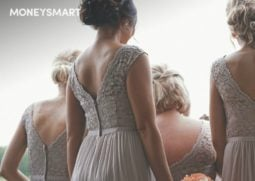 expensive wedding bridesmaid dresses