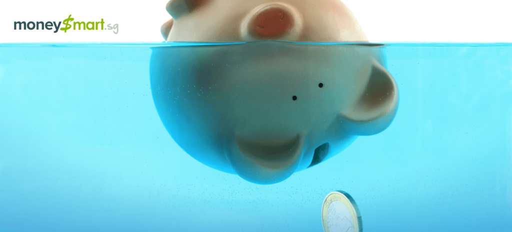 You Might Be in Bad Financial Shape if You've Noticed Any of These 4 Warning Signs