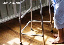 health insurance aging elderly