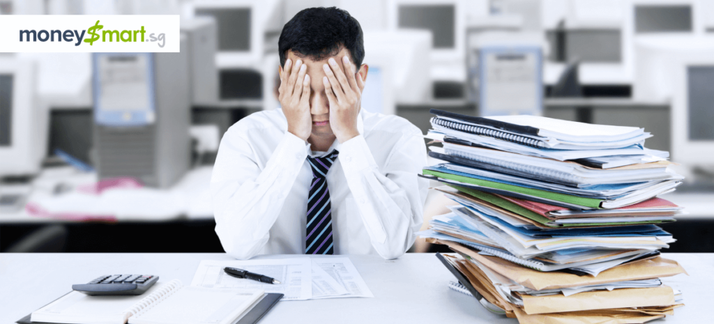 4 Ways Singaporeans Working Long Hours Can Keep Their Health and Sanity at the Office
