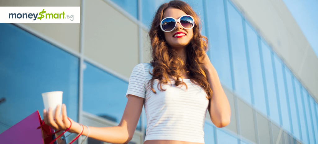 Going Shopping? Here's The Secret to Buying Stuff That Will Actually Make You Happier