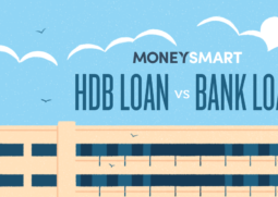 hdb loan vs bank loan singapore