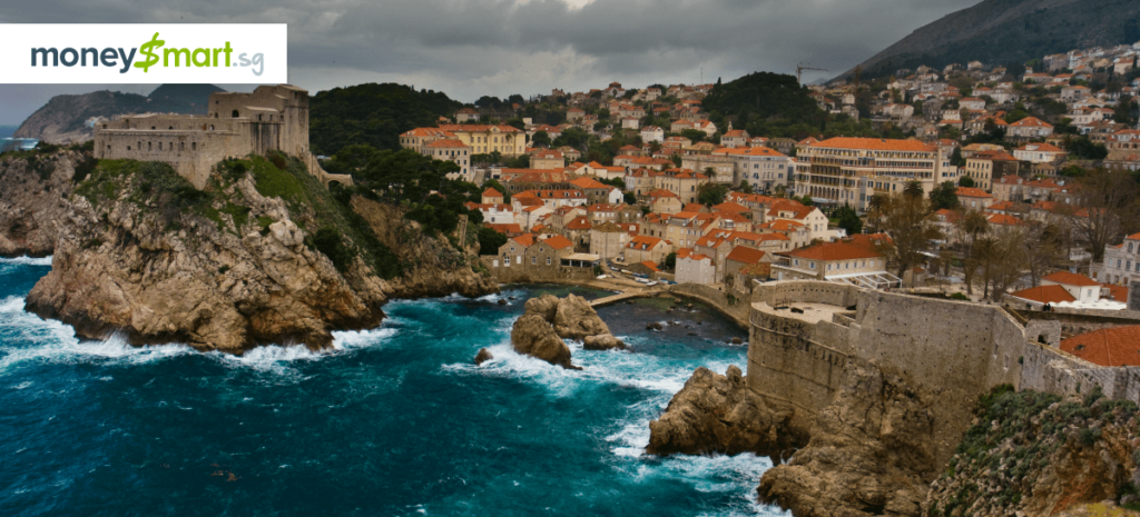 How to Enjoy a Week-Long Holiday in Game of Thrones Hotspot Dubrovnik, Croatia for Under $1,600