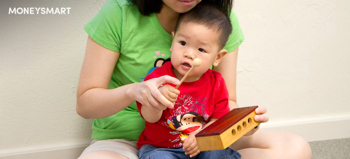 baby toddler activities singapore