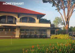 country club singapore
