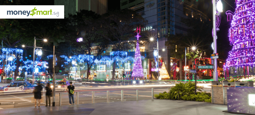 Why Initiatives Like Car-Free Sunday and Orchard Road's Pedestrian Night Have Been Such Flops