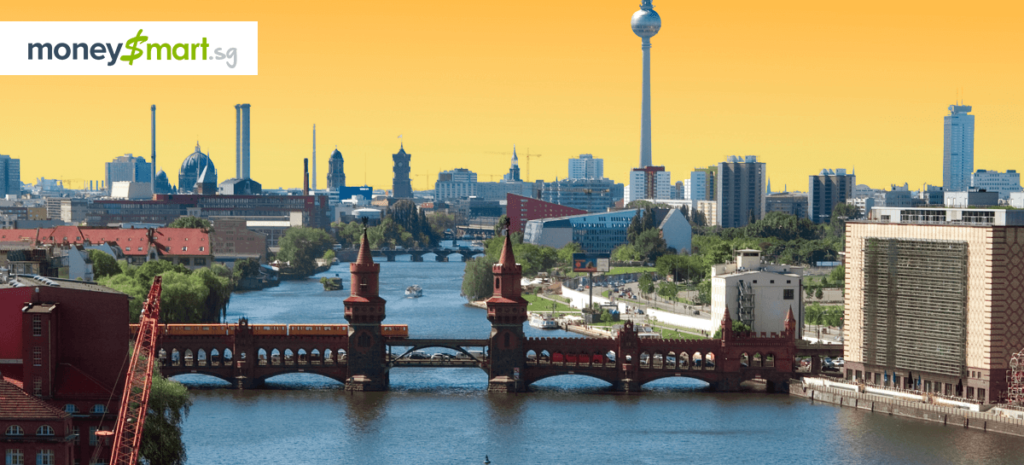 How to Enjoy a Week-long Holiday in Berlin for Less Than $1,600