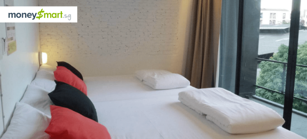 Here's What Kind of Hotel Room $50 Will Get You in Various Cities All Over the World