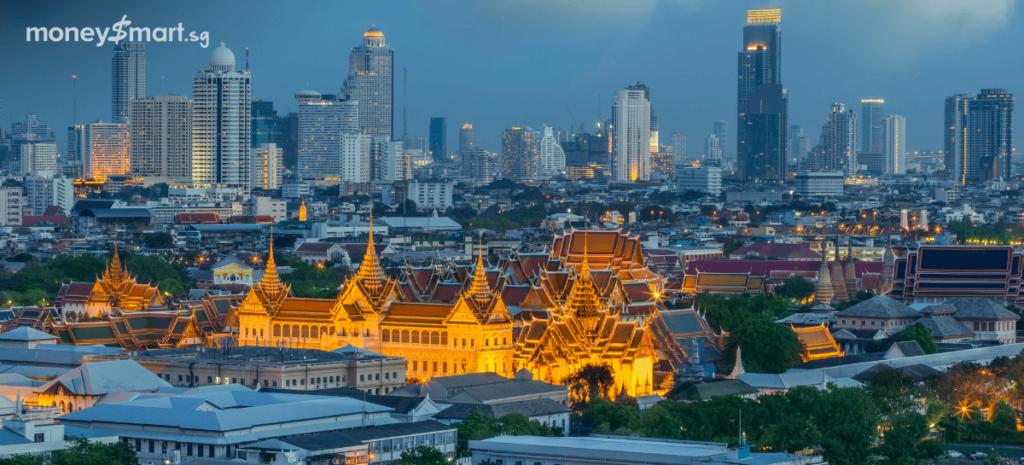 4 Tips to Make Your Next Trip to Bangkok Even Cheaper