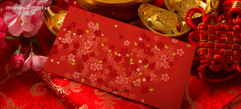 How Much Should You Give This Year During Lunar New Year?