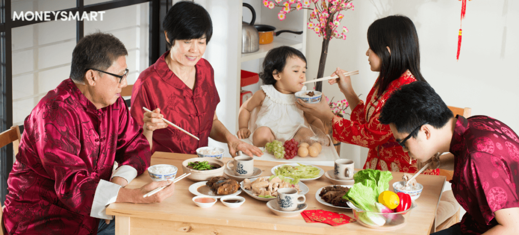 3 Money-Related Questions Nosy Relatives Like To Ask During CNY