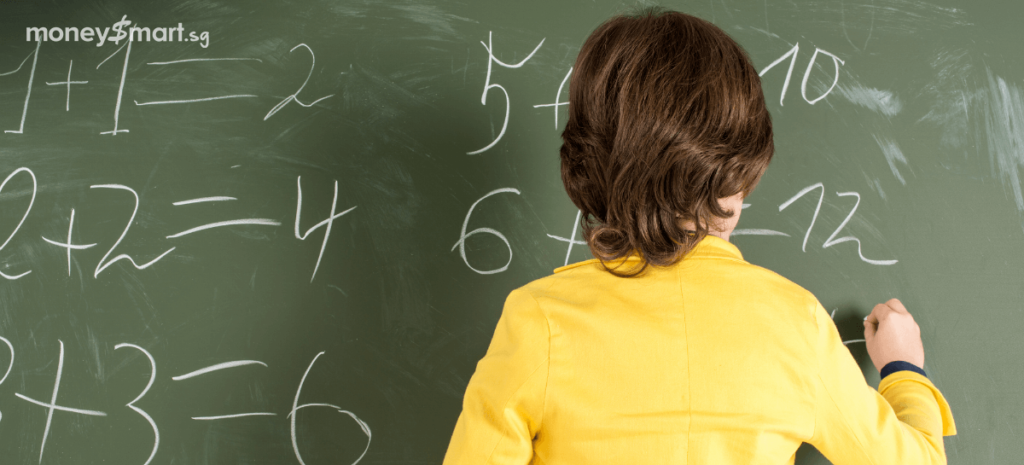 4 Ways to Save Money on Private Tuition For Your Child