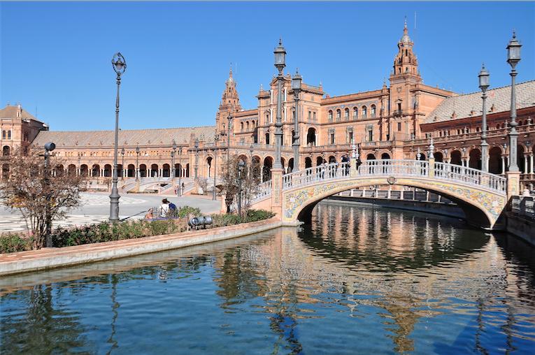 Seville - MoneySmart