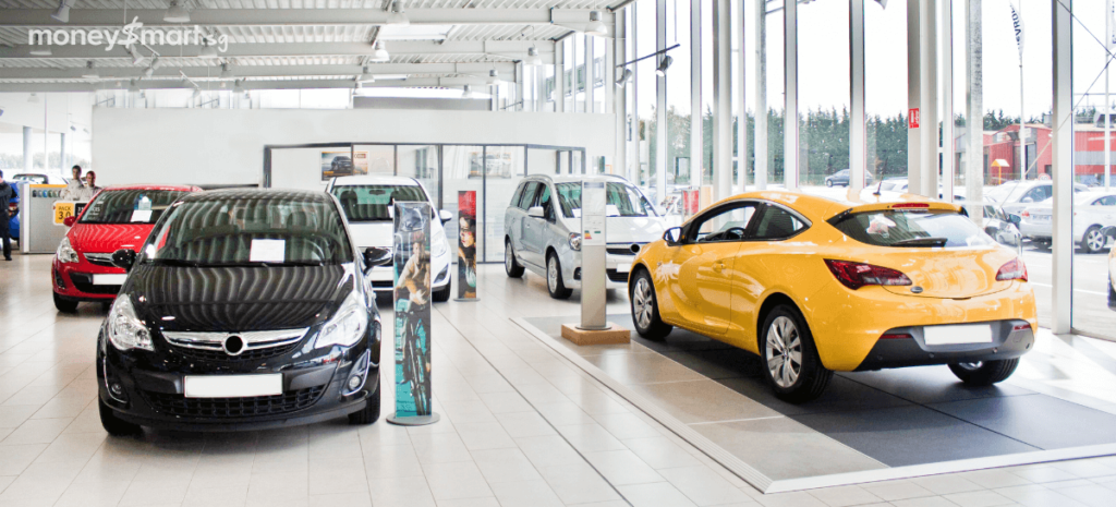 4 Reasons That Might Make it Just a Little More Worthwhile to Buy a Car Despite the Cost