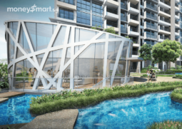 condo riverbank singapore