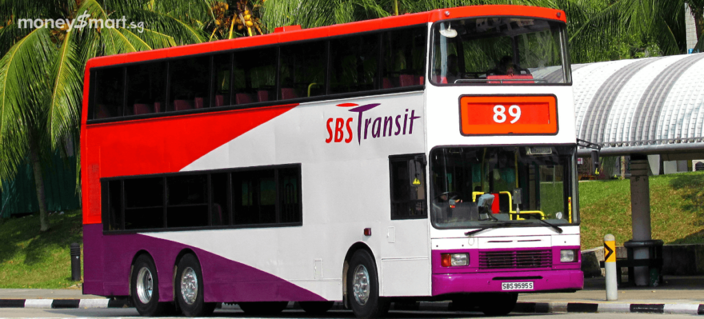 4 Onboard Perks Singapore Bus Commuters Have Enjoyed Over the Years