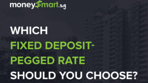 fixed deposit pegged home loan singapore