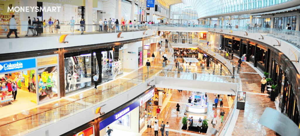 This PayPal Study Shows Why Retail Shopping in Singapore is in Real Trouble