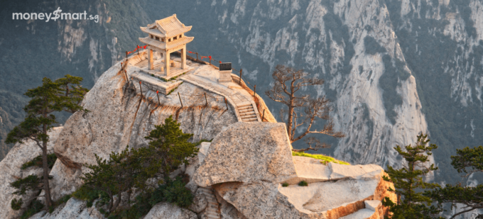 6 Awesome and Affordable Destinations in China You Can Take a Budget Flight To