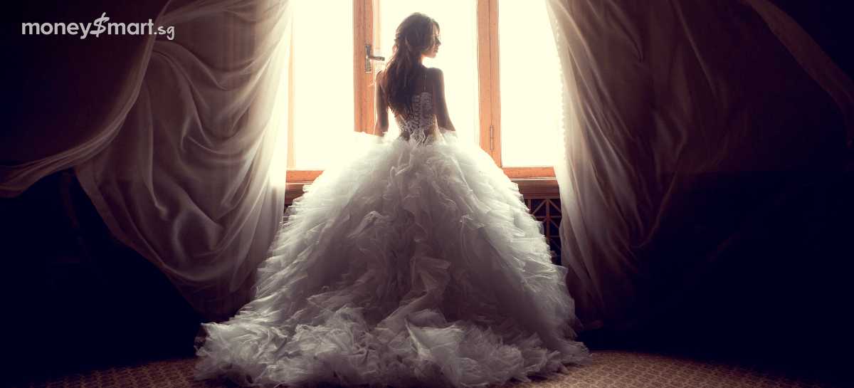 Here\'s How To Choose a Bridal Package in Singapore - MoneySmart.sg