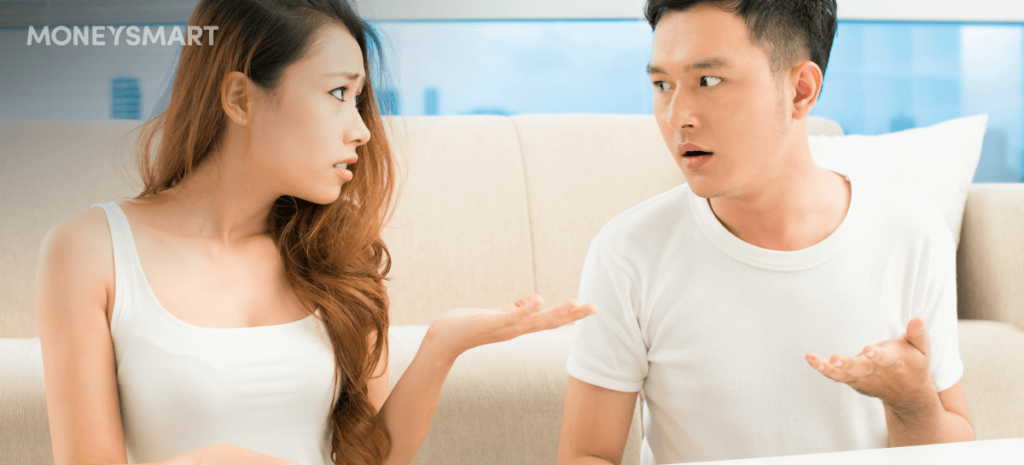 Checklist of Financial Discussions All Couples Must Have Before Getting Married