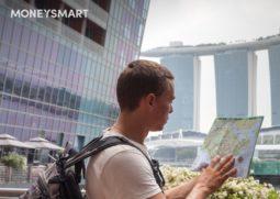 tourist singapore