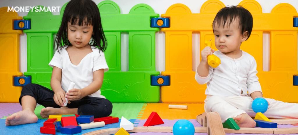 childcare singapore