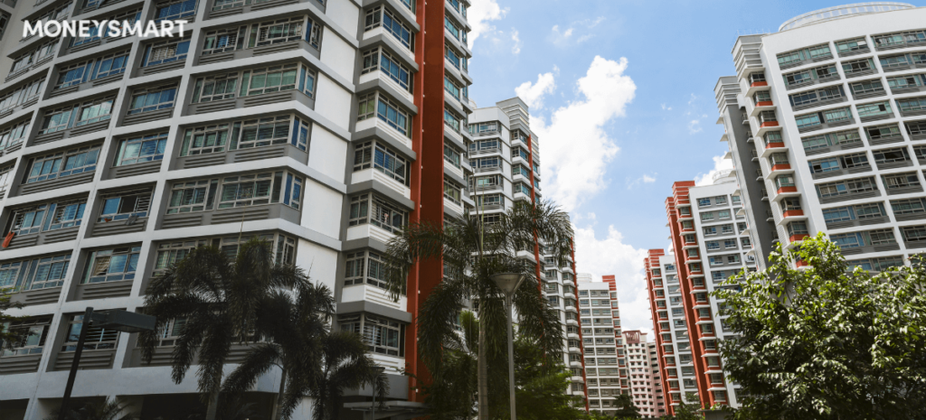 5 Advantages to Buying an HDB Flat As Early On In Life As Possible