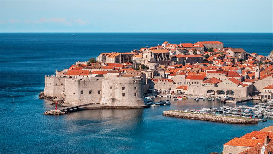Dubrovnik - MoneySmart