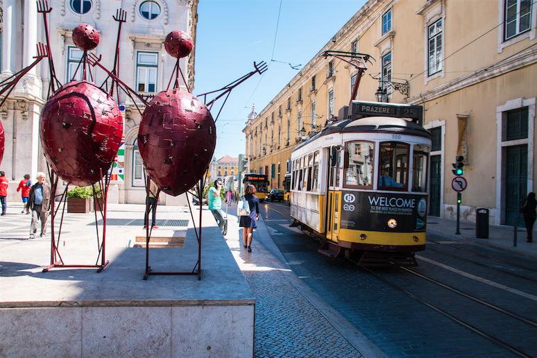 Lisbon - MoneySmart