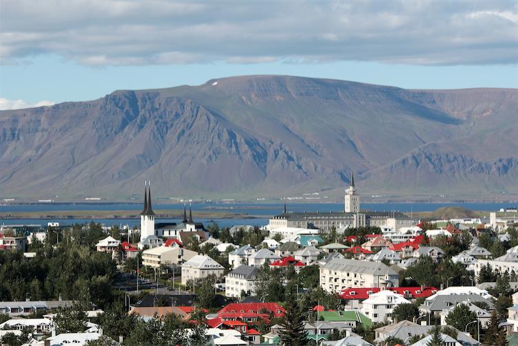 Reykjavik - MoneySmart
