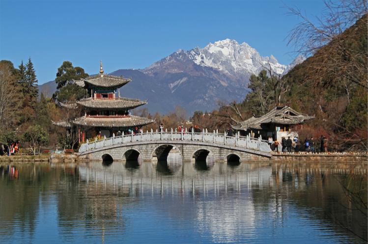 Lijiang - MoneySmart