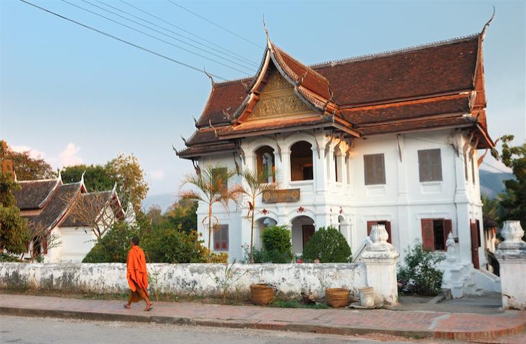 Luang Prabang - MoneySmart