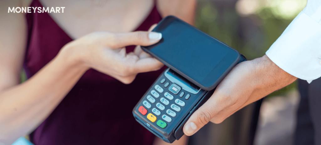 cashless payments singapore