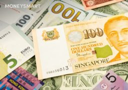 singapore dollar world currency