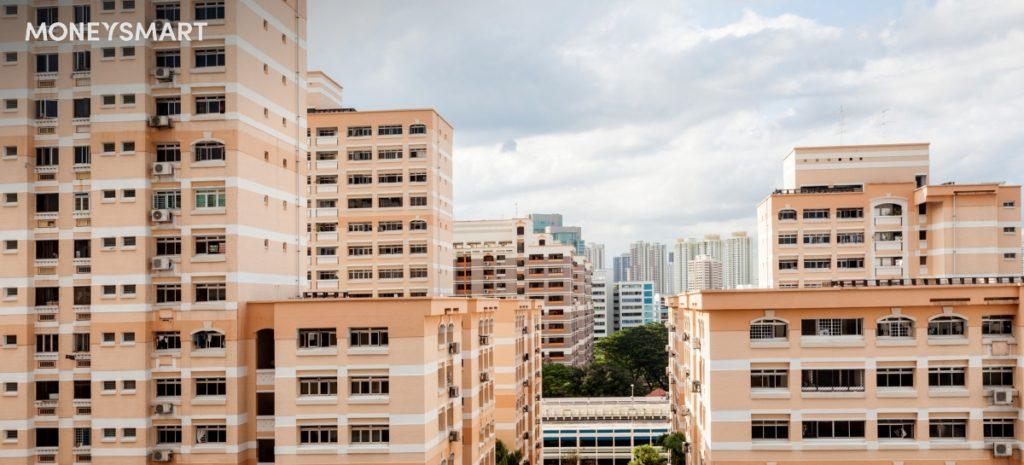 99-year hdb flats