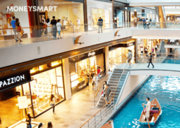 retail stores in singapore