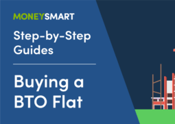 Step by Step Guide Buying a BTO