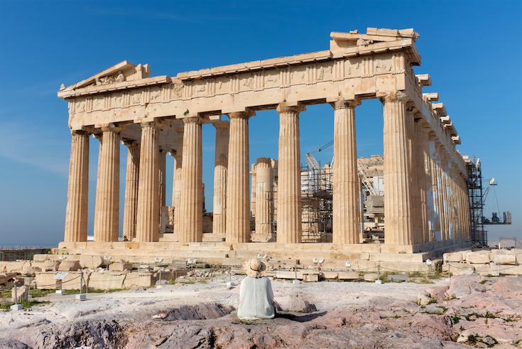 Athens, Greece - MoneySmart
