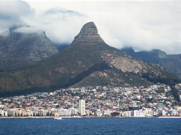 Cape Town - MoneySmart