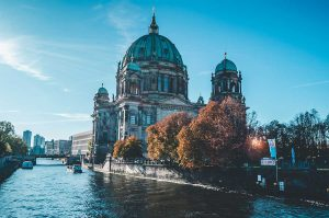 berlin singapore travel trends
